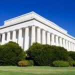 Lincoln Memorial | USAGT DC