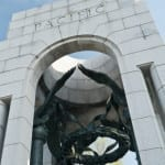WWII Memorial at Day Time | USAGT Washington DC