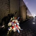 Vietnam Veterans Memorial | USAGT DC
