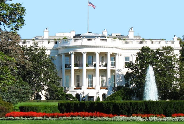 White House   USA Guided Tours
