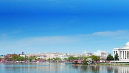 Guided DC Bus Tours | USA Guided Tours