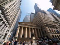 Federal Hall on Wall Street, New York