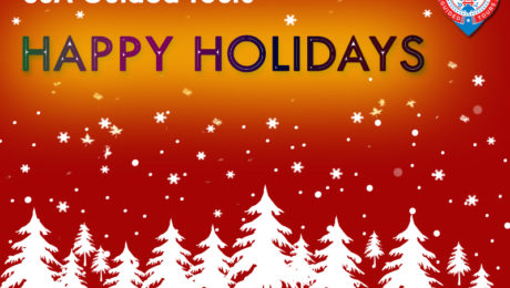 Happy Holidays | USA Guided Tours DC