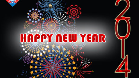 Happy New Year | USA Guided Tours DC