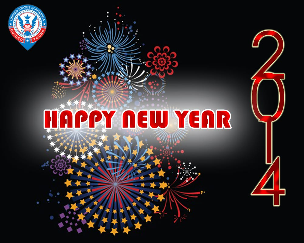 happy new year usa guided tours dc