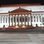 National Archive, USA Guided Tours