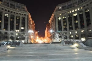Navy Memorial, USA Guided Tours