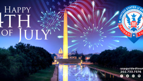 The Independence Day | July 4th