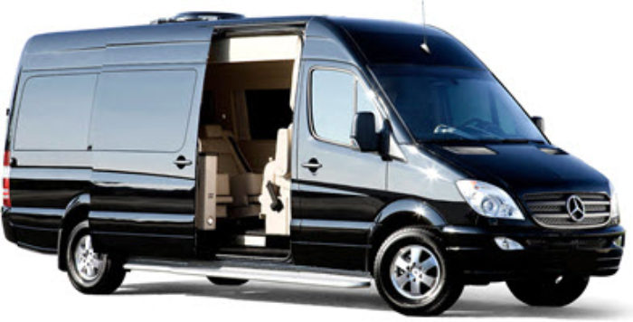 Airport Shuttle Service in WASHINGTON DC by USA Guided Tours