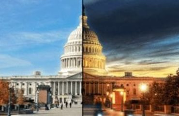 U.S. Capitol Building | USA Guided Tours DC