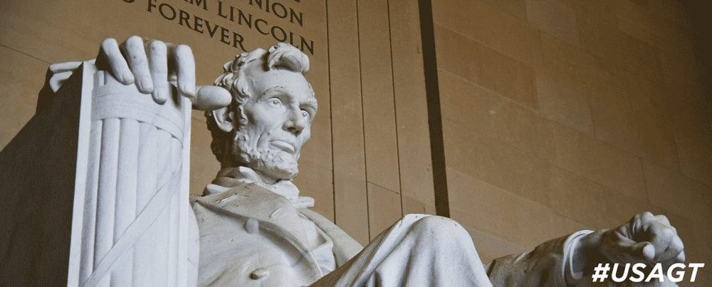 Lincoln Memorial | Washington DC Bus Tours by USA Guided Tours DC