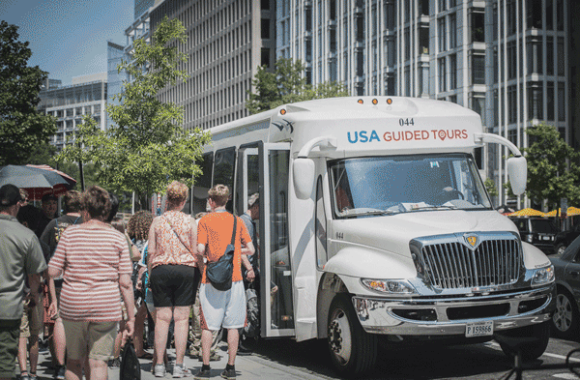 Personlized Tours In Nyc