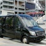 Sky View DC Bus Tour