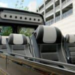 Sky View Convertible DC Bus Tour