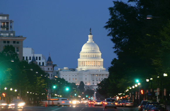 U.S. Capitol Building   USA Guided Tours DC