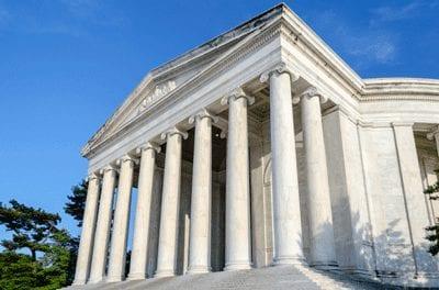 Jefferson Memorial | DC Day Bus Tour
