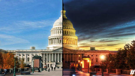 Guided Bus Tours of Washington DC | USA Guided Tours DC
