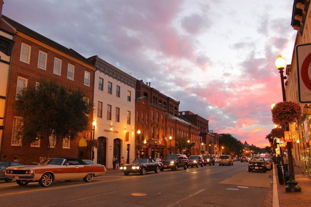 Washington, D.C. from a Local Expert: Beyond Capitol Hill