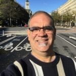 Our Tour Guides | Jorge Bernardo