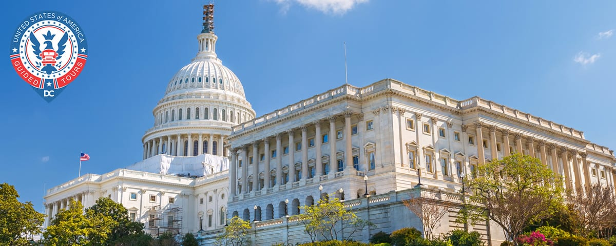 DC DELUXE | TOP-RATED WASHINGTON, DC BUS TOURS