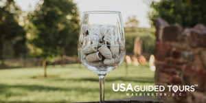 Historical Winery Tour & Tasting