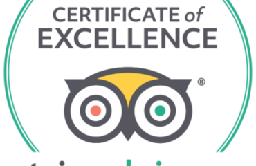 2019 TripAdvisor Certificate of Excellence | USA Guided Tours