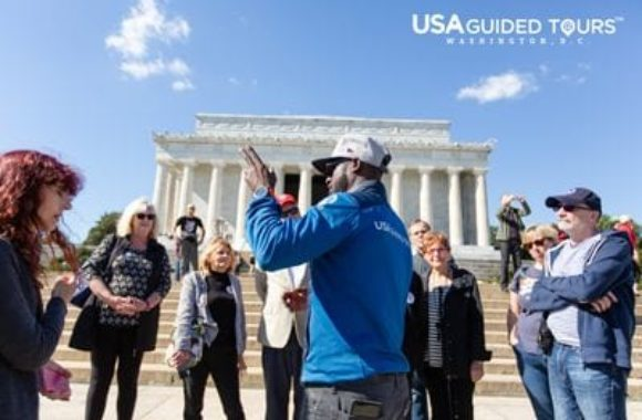 Guided Washington DC Tours Led by Expert Local Guides
