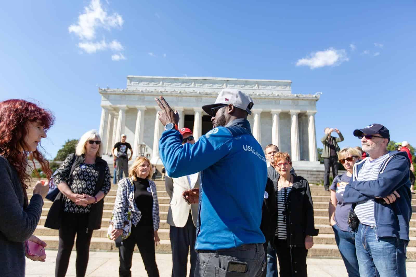 WASHINGTON, DC PRIVATE TOURS