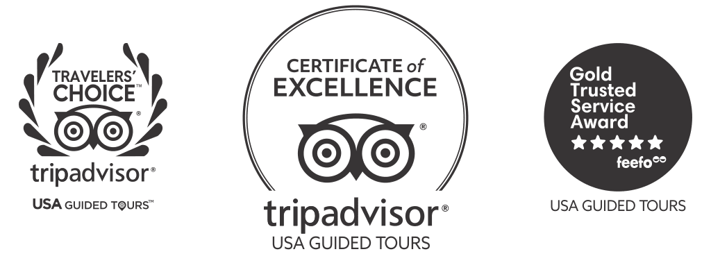 AWARD-WINNING WASHINGTON DC BUS TOURS